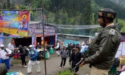 india-amarnath-yatra-suspended-from-jammu-due-to-kashmir-situation