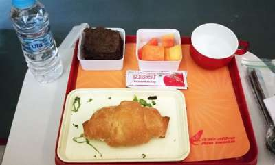 latest-news-air-india-banned-chicken-items