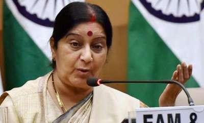 latest-news-pak-visa-for-kulbhushan-jadhavs-mother-sushma-swaraj-hits-out-at-sartaj-aziz