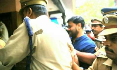 latest-news-dileep-arrested-in-actress-attacked-case