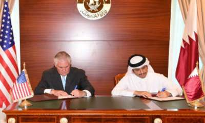 world-us-and-qatar-sign-mou-to-combat-terrorism-financing