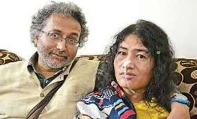 latest-news-irom-sharmila-married