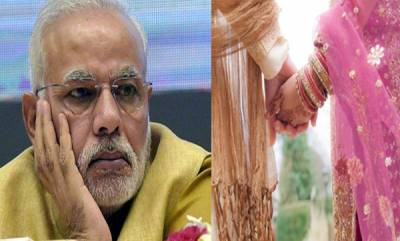 india-bride-and-groom-calls-off-a-wedding-over-pm-modi