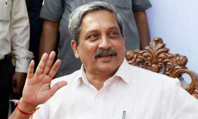 latest-news-will-import-beef-from-karnataka-if-beef-not-there-in-goa-says-manohar-parikhar