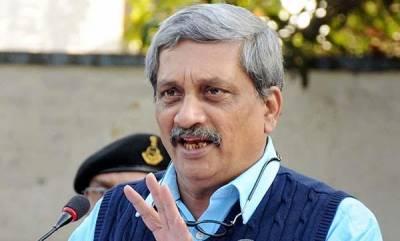 latest-news-vhp-demands-manohar-parikhars-resignation-over-pro-beef-statement