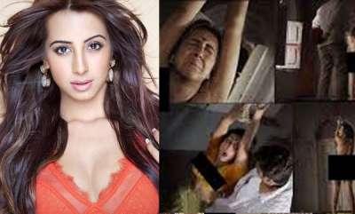 latest-news-nude-video-of-sanjana-galrani-from-dhandupalaya-2-leaked