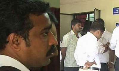 latest-news-actress-abduction-case-police-arrested-sunis-ex-advocate-pretheesh-chacko