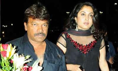 latest-news-i-never-cast-ramya-for-my-films-says-husband-krishna-vamshy