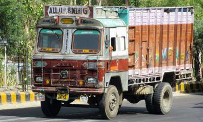 latest-news-mob-sets-truck-on-fire-alleging-it-was-carrying-beef-near-golanthara-odisha