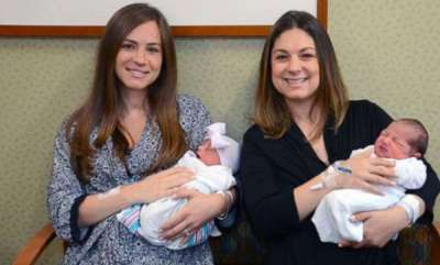 odd-news-sisters-give-birth-to-babies-on-the-same-day-it-was-not-planned