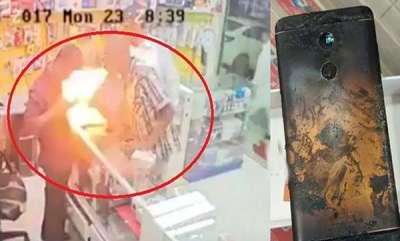tech-news-xiaomi-redmi-note-4-allegedly-explodes-video-company-responds