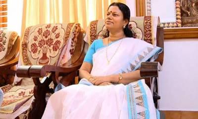 kerala-mahila-congress-to-support-mvincent-mla