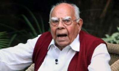 latest-news-jethmalani-quits-as-kejriwals-counsel-seeks-rs-2