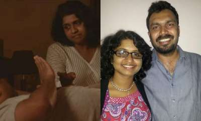 latest-news-unnimaya-wife-of-shyam-pushkar-in-ashiq-abus-mayanadhi