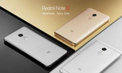 tech-news-xiaomi-redmi-note-4-to-get-a-big-sale-on-flipkart-on-wednesday