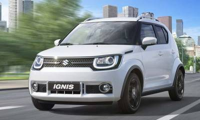 auto-maruti-suzuki-ignis-alpha-amt-launched-in-india
