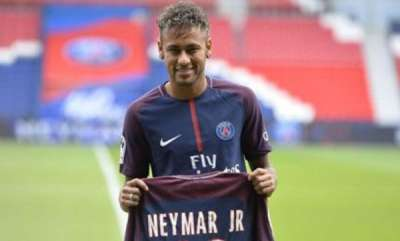 sports-news-neymar-was-unveiled-as-a-paris-saint-germain-player-on-friday