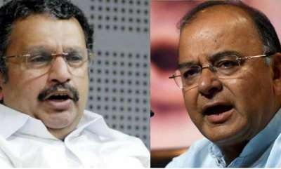 latest-news-k-muraleedharan-lashes-out-at-arun-jaitly
