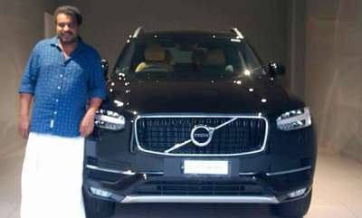 auto-director-dileesh-pothan-bought-new-volvo
