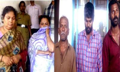 crime-sexual-exploitaion-of-dalit-girl-using-sex-racket-5-detained