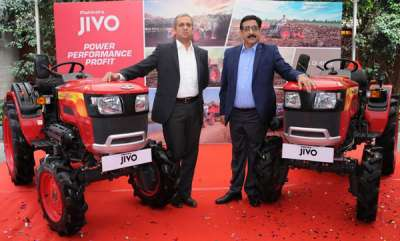 auto-mahindra-launches-jivo-a-new-small-tractor-platform