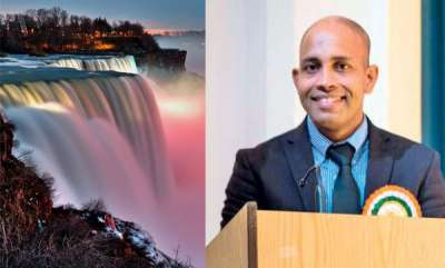 latest-news-niagra-water-falls-will-flow-in-indian-flag-color-on-august-15