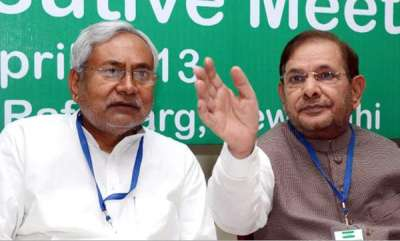 latest-news-jdu-heading-to-split-sarad-yadav-faction-claims-support-of-14-state-units