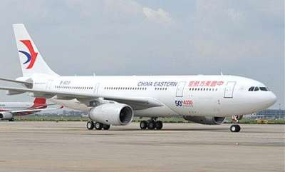 latest-news-chinese-airline-staff-misbehave-with-indians-complaint-of-chinese-airline