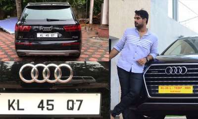 auto-tovino-thomas-gave-fancy-number-for-his-new-audi-q7