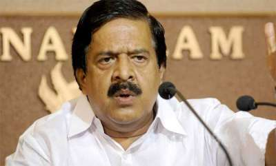 latest-news-ramesh-chennithala-against-athirappilly-project