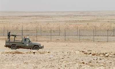 latest-news-saudi-iraq-boarder-opens