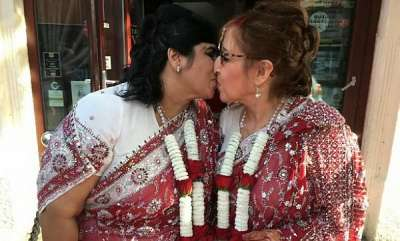 latest-news-hindu-and-jewish-woman-make-history-by-tying-the-knot