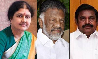 latest-news-sasikala-likely-to-be-ousted-aiadmk-factions-to-merge-soon