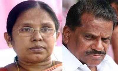 keralam-feud-in-cpm-over-and-shailaja-and-e-p-jayarajan-matter