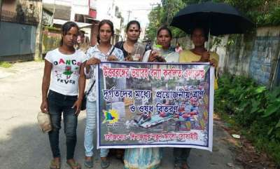 rosy-news-transgenders-arrange-flood-relief-in-bengal-for-the-first-time