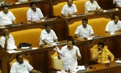 latest-news-health-minister-resignation-row-opposition-boycotts-kerala-assembly