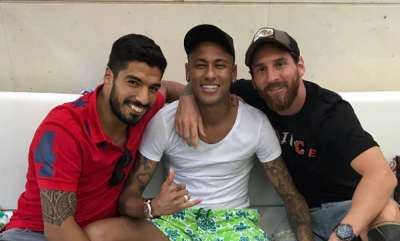 latest-news-lionel-messi-neymar-and-luis-suarez-link-up-for-one-final-time-in-barcelona-reunion