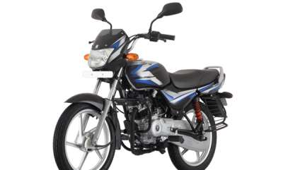 auto-bajaj-ct100-electric-start-launched-in-india-priced-at-38806