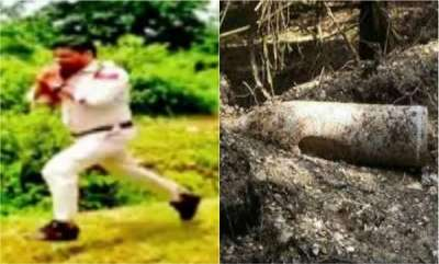 mangalam-special-cop-sprints-1-km-with-10-kg-bomb-to-save-schoolkids