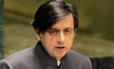 latest-news-india-was-ruined-by-british-rule-not-by-muslim-regime-says-shashi-tharoor