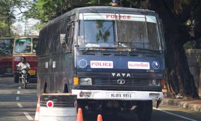 keralam-kerala-police-got-new-bus