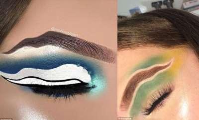 fashion-new-eyebrow-style