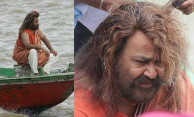 latest-news-mohanlals-wild-look-in-odiyan