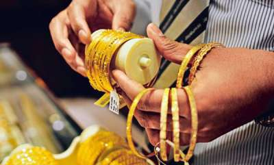 business-news-gold-rate-increase