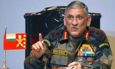 latest-news-india-must-be-prepared-for-conflict-on-western-and-northern-fronts-general-rawat