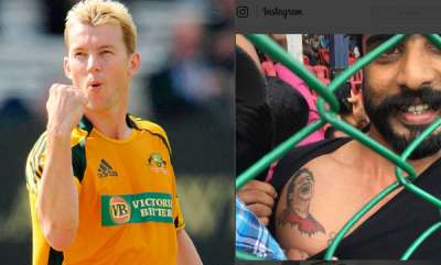 sports-news-ausis-bowler-brett-lee-found-sachins-biggest-fan-and-he-share-it-in-instagram