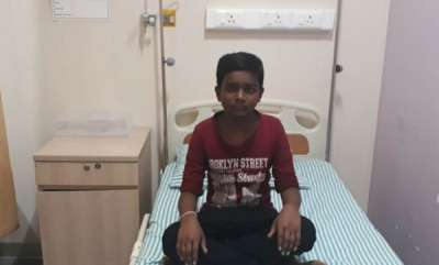 odd-news-a-brave-13-year-old-hid-his-cancer-diagnosis-from-his-parents