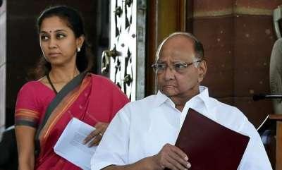 latest-news-pm-narendra-modi-offered-cabinet-berth-to-ncp-chief-sharad-pawars-daughter-supriya-sule-shiv-sena