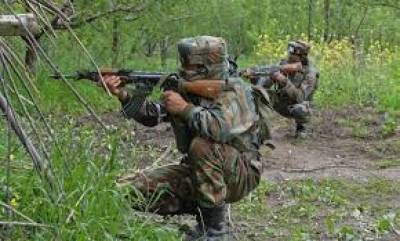 india-2-militants-killed-in-encounter-with-forces-in-kulgam