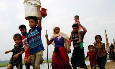 latest-news-rohingyan-crisis-un-opposes-indian-stand